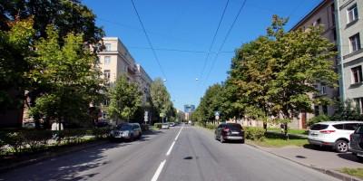 Улица Стахановцев
