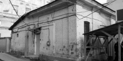 Адмиралтейский проезд, дом 1, литера Д