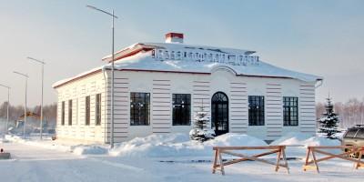Петергоф, Санкт-Петербургское шоссе, Петергофские дачи
