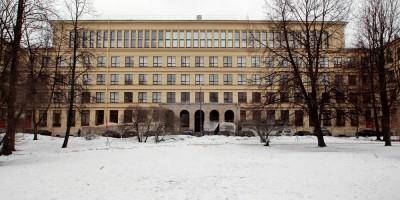 Торжковская улица, дом 4, сквер