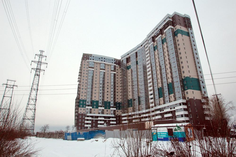 Усть-Славянка, Заводская улица, дом 15