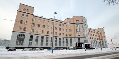 Железноводская улица, дом 3а, строение 2, МВД
