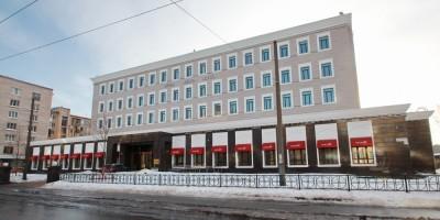 Гостиница Nihao на Таллинской улице, 11