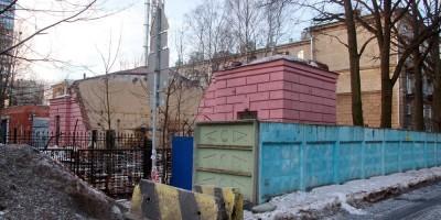 Ярославский проспект, 16, литера Б, котельная после обрушения