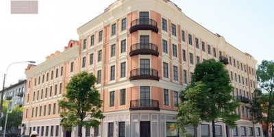 Кронштадт, проспект Ленина, дом 39а, проект капремонта