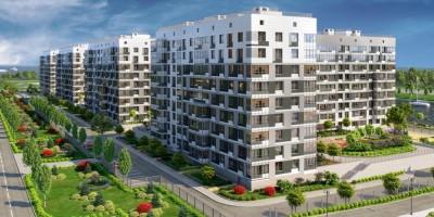 Набережная Дудергофского канала, проект жилого дома