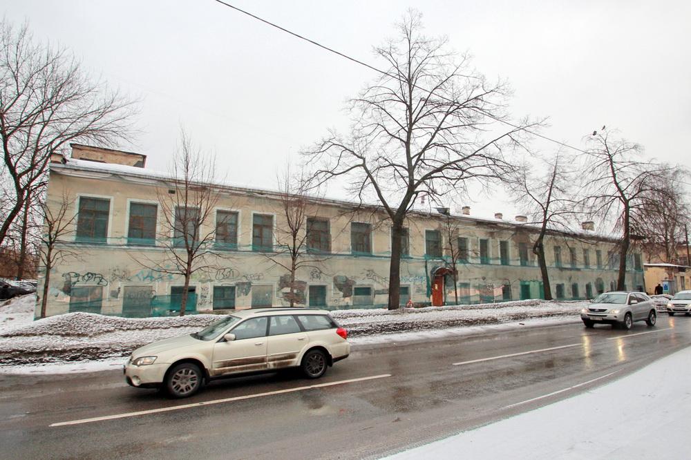 Прилукская улица, 28