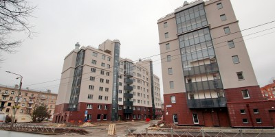 Колпино, Павловская улица, дом 7