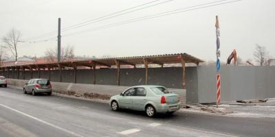 Волковский проспект, 6, после сноса