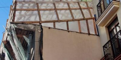 17-я линия Васильевского острова, дом 46, ремонт