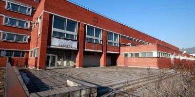 Миргородская улица, дом 1, Союзпечать