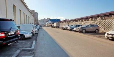 Улица Булавского