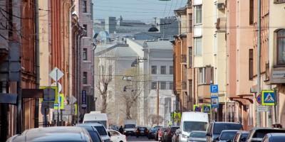 Улица Воскова