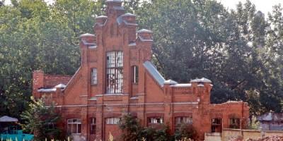 Московский проспект, дом 115, литера Э, торец
