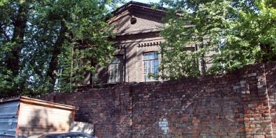 Улица Михайлова, дом 14, литера А
