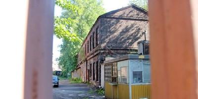 Улица Михайлова, дом 14, литера Б