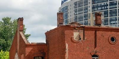 Ново-Александровская улица, дом 3а, разборка