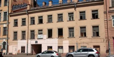 Проспект Римского-Корсакова, 95