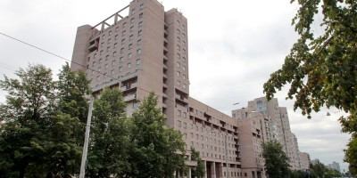 Торжковская улица, 15, общежитие