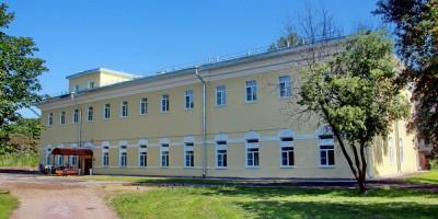 Проспект Обуховской Обороны, дом 11