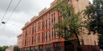 2-я Советская улица, дом 4б