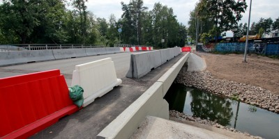 Заповедный мост