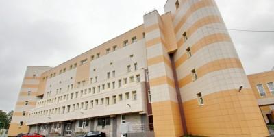Бюро судебно-медицинской экспертизы на Екатерининском проспекте, 10
