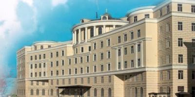 Карповка, улица Льва Толстого, 6-8, проект нового корпуса
