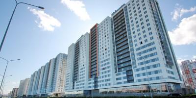 Улица Маршала Казакова, дом 72, корпус 1