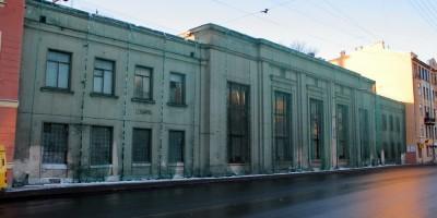 Большая Зеленина улица, дом 34, СТО ЗАЗ