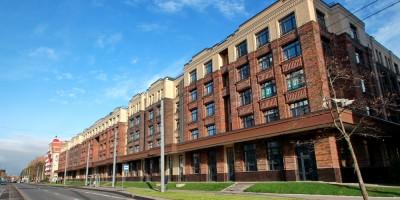 Проспект Тореза, дом 77, корпус 1