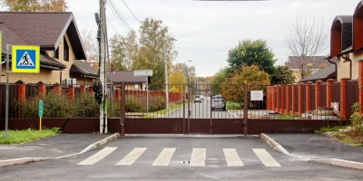 Сестрорецк, улица Николая Соколова