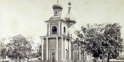 Троице-Петровский собор на Троицкой площади Петроградской стороны