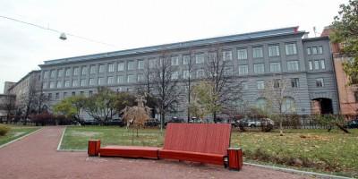 Бизнес-центр Сенатор на Малом проспекте Петроградской стороны, 87