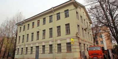 Пионерская улица, 15