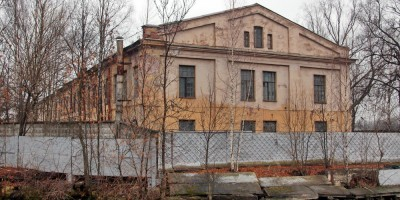 Уральская улица, дом 1, литера Ж, Васильевский винный городок