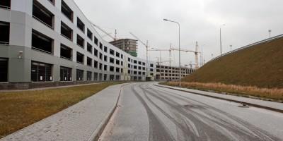 Великолукская улица