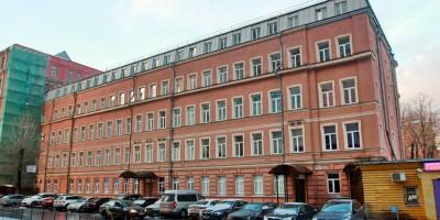Заставская улица, дом 33, литера Ж