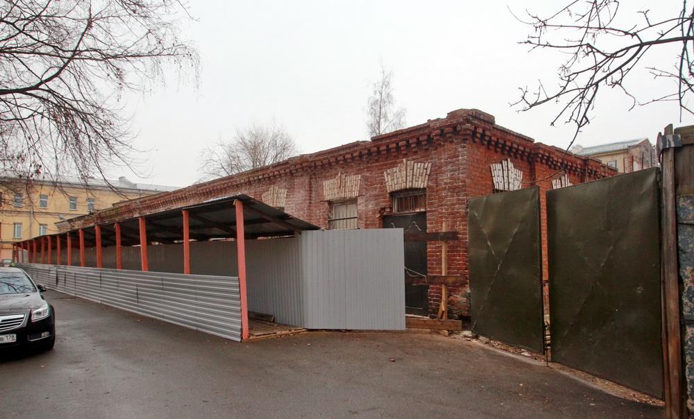 19-я линия Васильевского остова, дом 2, литера Г, ремонт