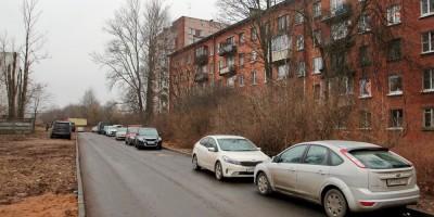 Яшумов переулок