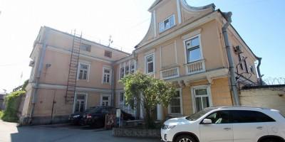 Петровский проспект, дом 20, корпус 4