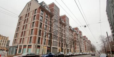 Петровский проспект, дом 24, корпус 1