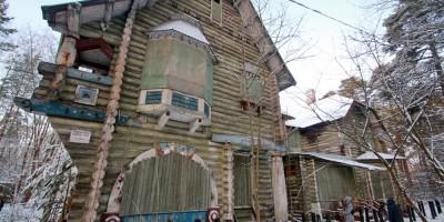 Сестрорецк, улица Андреева, 12, дача Важеевской