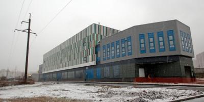 Улица Шаврова, дом 26