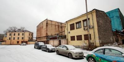 Улица Шкапина, дом 43-45