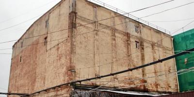 Улица Шкапина, дом 43-45, холодильник