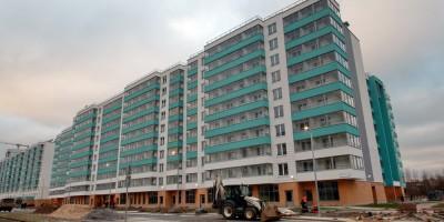 Улица Тамбасова, дом 3, корпус 1