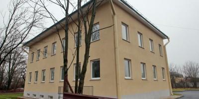 Красное Село, проспект Ленина, дом 99