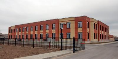 Пушкин, Тиньков переулок, 3, станция скорой помощи