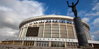 СКК на проспекте Юрия Гагарина